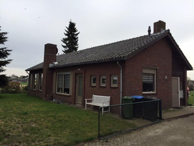 Renovatie oud woonhuis bergen op zoom asr bouwbedrijf roosendaal