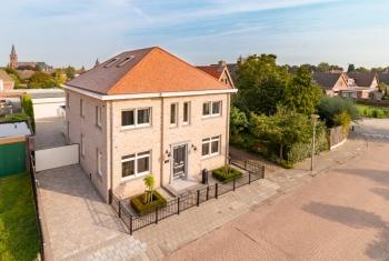 Nieuwbouw notaris woning