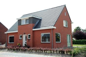 Nieuwbouw Oudenbosch
