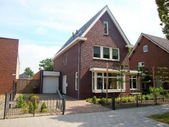 Nieuwbouw Oudenbosch.