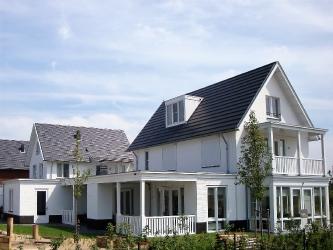 Nieuwbouw Roosendaal..