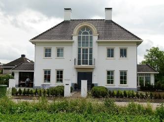 Nieuwbouw Roosendaal