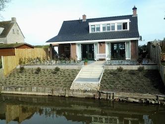 Nieuwbouw Steenbergen