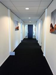 Binnenverbouwing kantoren A2B - 3