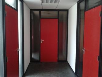 Kantoor ruimte Paccor klein