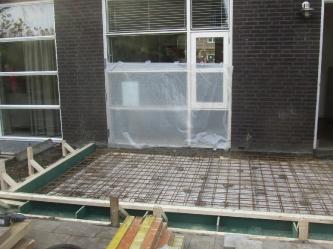 Aanbouw Oudenbosch_2