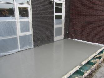Aanbouw Oudenbosch_3