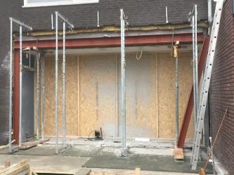Aanbouw Oudenbosch_5