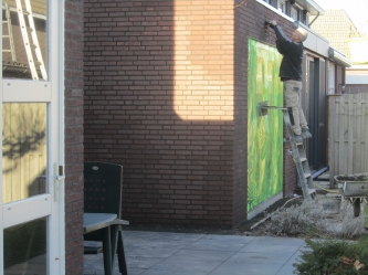 Aanbouw Oudenbosch_8