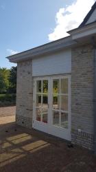 Aanbouw woning te Etten-Leur