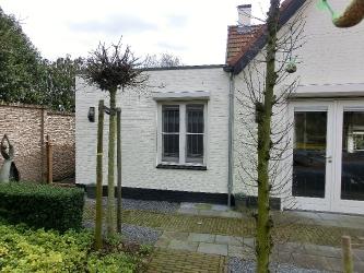 Aanbouw woonhuis Ossendrecht