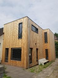Uitbouw met dakopbouw Breda_3