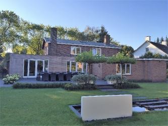 Uitbouw woonhuis Roosendaal