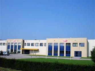 Uitbreiding Bedrijfsgebouw te Roosendaal