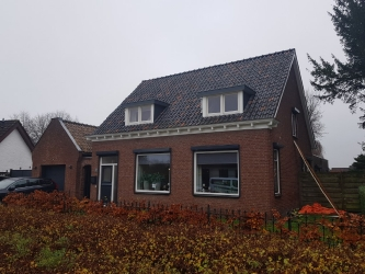 Dakrenovatie te Steenbergen_1