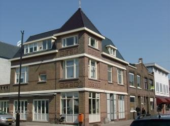 Renovatie pand Roosendaal