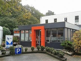 Verbouw Fysiopraktijk te Lepelstraat